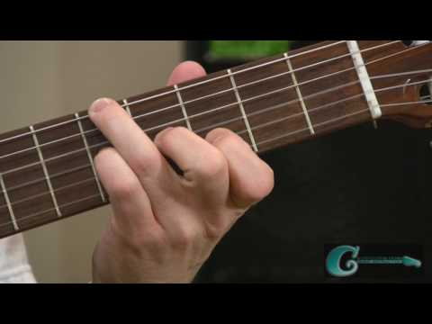 Deck the Halls - Christmas Carol Guitar Lesson