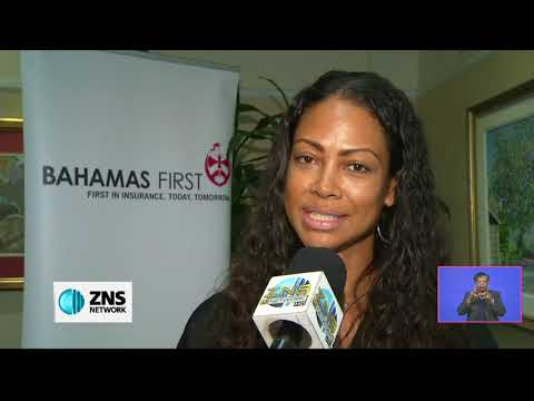 BAHAMAS FIRST DONATES TO BAHAMAS PRESS CLUB HURRICANE RELIEF EFFORTS
