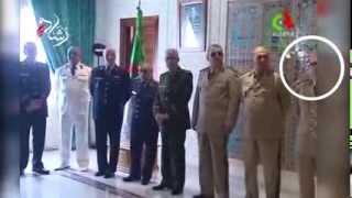 جميع الصور المسربة للجنرال محمد مدين توفيق Photos Général Toufik