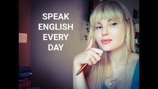 Урок английского  2
