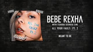 Babe rexha feat Florida Georgia line - mean to be