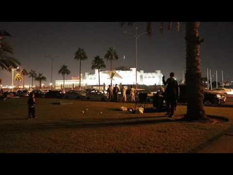 Katar: Mit Jesus zur WM | Open Doors Magazin 05/17