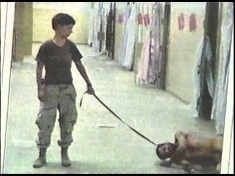 Il carcere di ABU GHRAIB أبو غريب - YouTube