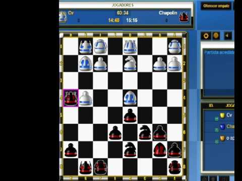 Chapolin (Fly or Die Chess)