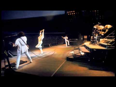 18. Hello Mary Lou (Queen-Live In Cologne: 7/19/1986)