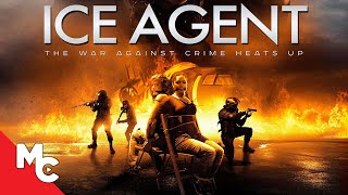 CE Agent Full Movie Action Crime