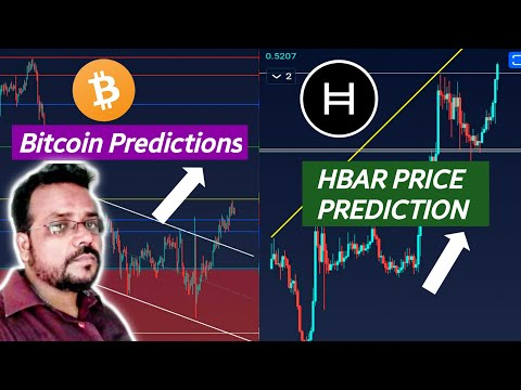 Bitcoin News Today | HBAR NEWS TODAY | Altcoins Next Move ? Crypto Market Update Hindi |