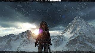 Rise of the Tomb Raider||#1 La supervivencia comienza!