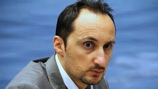 Veselin Topalov 's Chess Secrets! - GM Damian Lemos (EMPIRE CHESS)