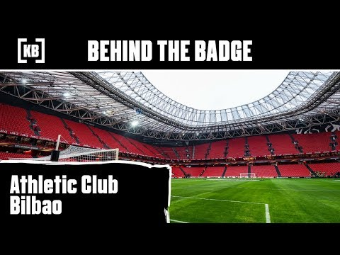 ATHLETIC CLUB BILBAO X KITBAG 2019