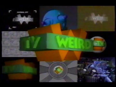 Weird TV (3/12/1995)