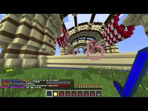 Enorme Fight P4 Peace And Fight In Ironfight 6 Ironfight Avec La Imp4kt Youtube