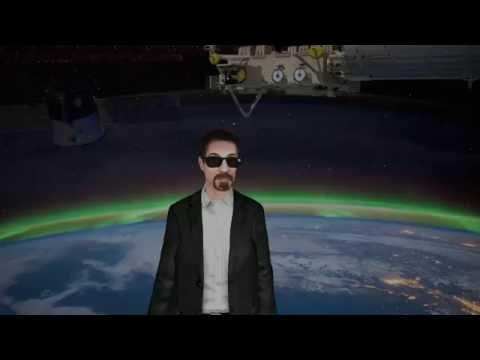 Gonzalo habla sobre el canal [Garry's Mod]