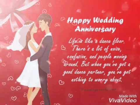 My friend wedding anniversary youtube