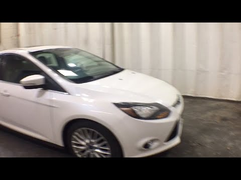 2014 Ford Focus Troy, Colonie, Glenville, Clifton Park, Saratoga Springs, NY U70173