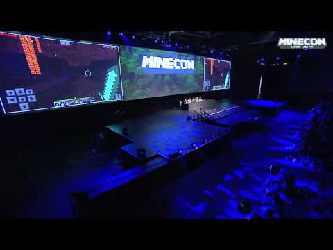MINECON 2015 Upcoming Features