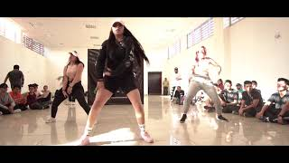 Daddy Yankee - Rompe - Choreography by Adrian Rivera ft Mario Cuesta