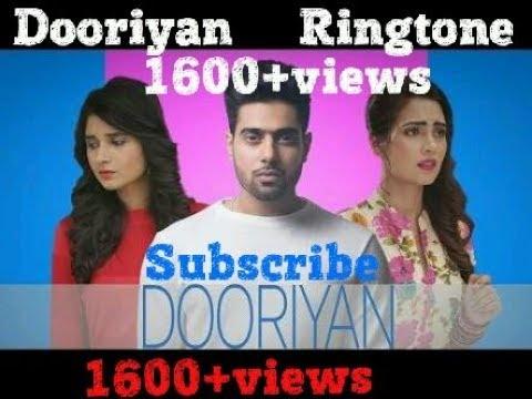 NewPunjabi ringtone (Dooriyan) 2017||guri new song ringtone