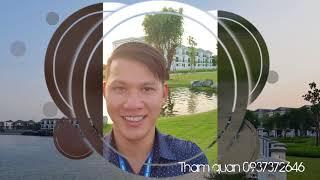Khu dân cư biệt thự Nine South Vina Nam Phú