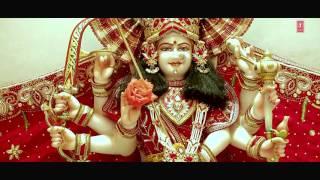 HAAJRI PUNJABI DEVI BHAJAN BY AJYAN NISHAN I FULL VIDEO SONG I AAJA MAAYE