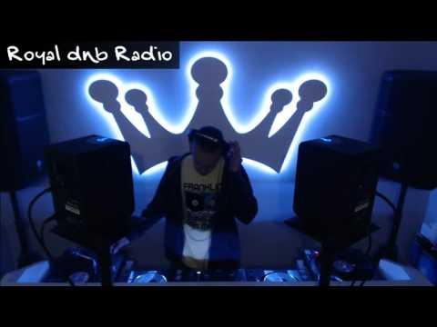 Rumble - Royal dnb Radio -  Jungle 94 - 96