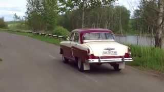Обзор ГАЗ-21 Волга Fat Tony