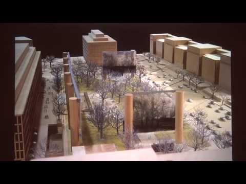 Bruce Cole: A Monumental Mess on the Mall: The Eisenhower Memorial