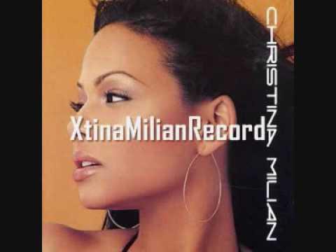 Клип Christina Milian - Got To Have You