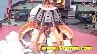 STEMM Rocks Orange Peel Grab 1