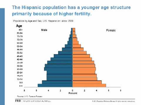 Webinar Presentation on 2011 World Population Data Sheet