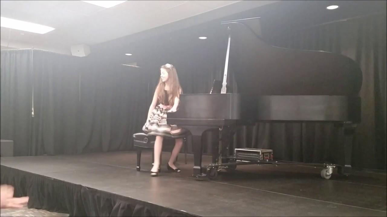 Milena dandrea certificate of merit piano recital 2 19 17 youtube milena dandrea certificate of merit piano recital 2 19 17 xflitez Images