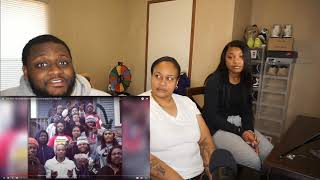 Mom REACTS to The REAL REASON Chief Keef Can't Come Back To O BLOCK