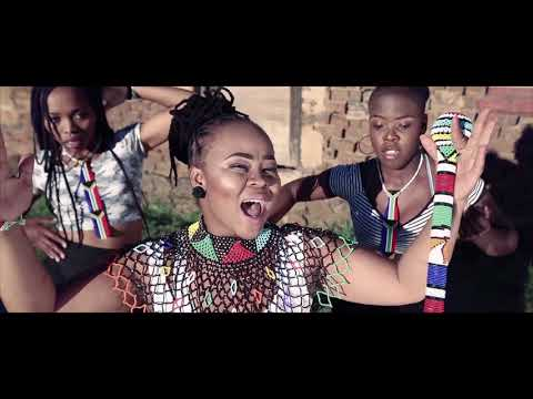 Naledi  Ngiyamthanda lo bhuti (official video)