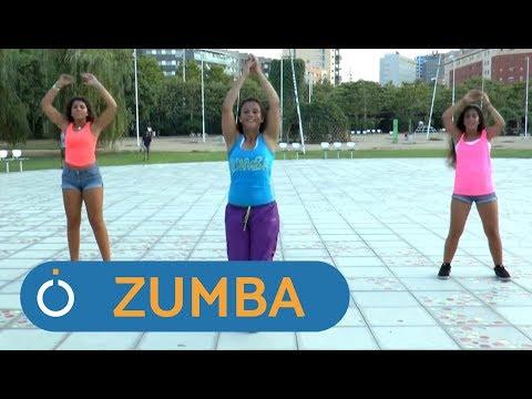 Coreografía De El Taxi - Zumba