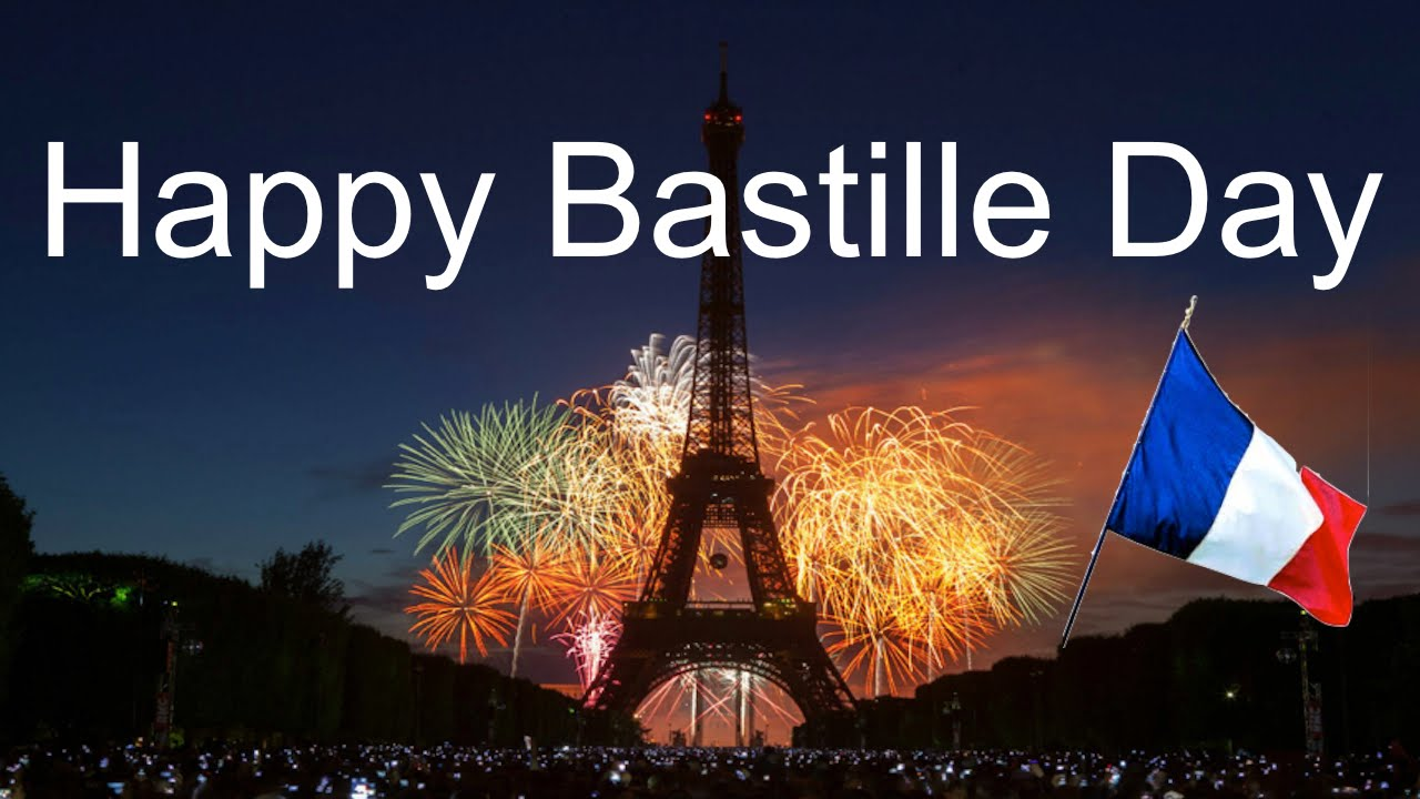Bastille Day And Music For Bastille Day Celebrations