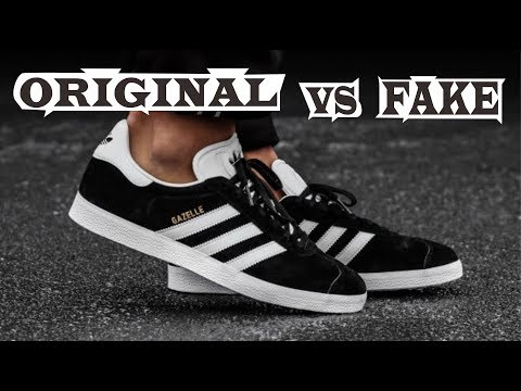 Adidas Originals 2013 Spring Gazelle Og Vintage Fooyoh Entertainment