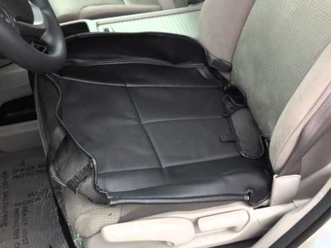 Clazzio Car Seat Cover Installation for Honda CR-V ( 2012 model to up )