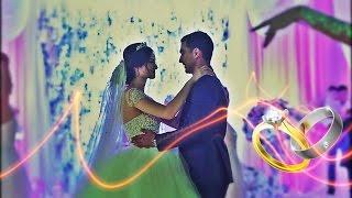 Ahiska / Turk Wedding | 💍 | ❤ IBRAIM x GULSHAN  ❤ | 💍