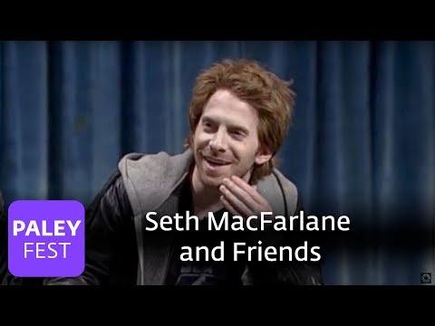Seth MacFarlane and Friends  Politics, Religion, Censors