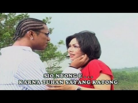 Doddie Latuharhary & Elke - Tapisah 2