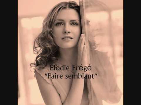 Elodie Frégé-