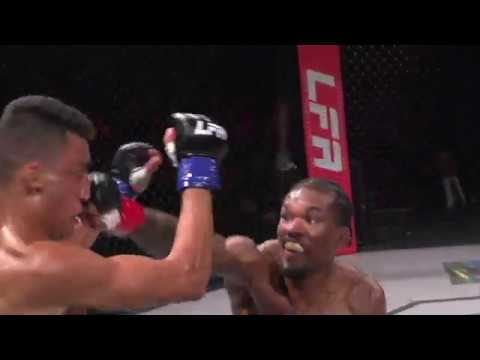 LFA 81 Highlights: Emmers vs. Barbosa