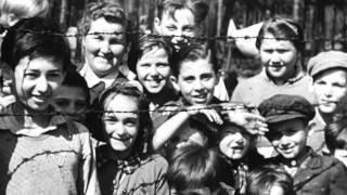 The Belsen Children