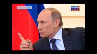 Как Путин собирается воевать на Украине в случае войны(, 2014-03-04T12:12:08.000Z)