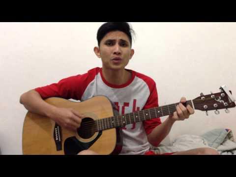Jangan Bilang Dulu (B.A.G) - Carlos Cephas Acoustic Cover [Chorus]