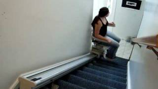 Acorn StairLift Video