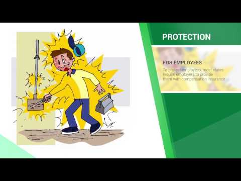 Workers Compensation Insurance │ Orlando, Florida