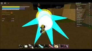Una nueva aventura empieza Ep.1  -Roblox Dragon ball z final stand