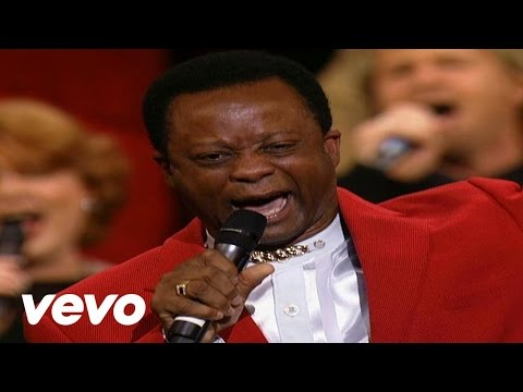 Wesley Pritchard, Joy Gardner, Reggie Smith, Larnelle Harris - Jesus Saves [Live]