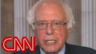 Bernie Sanders: Ocasio-Cortez focused on the right issues